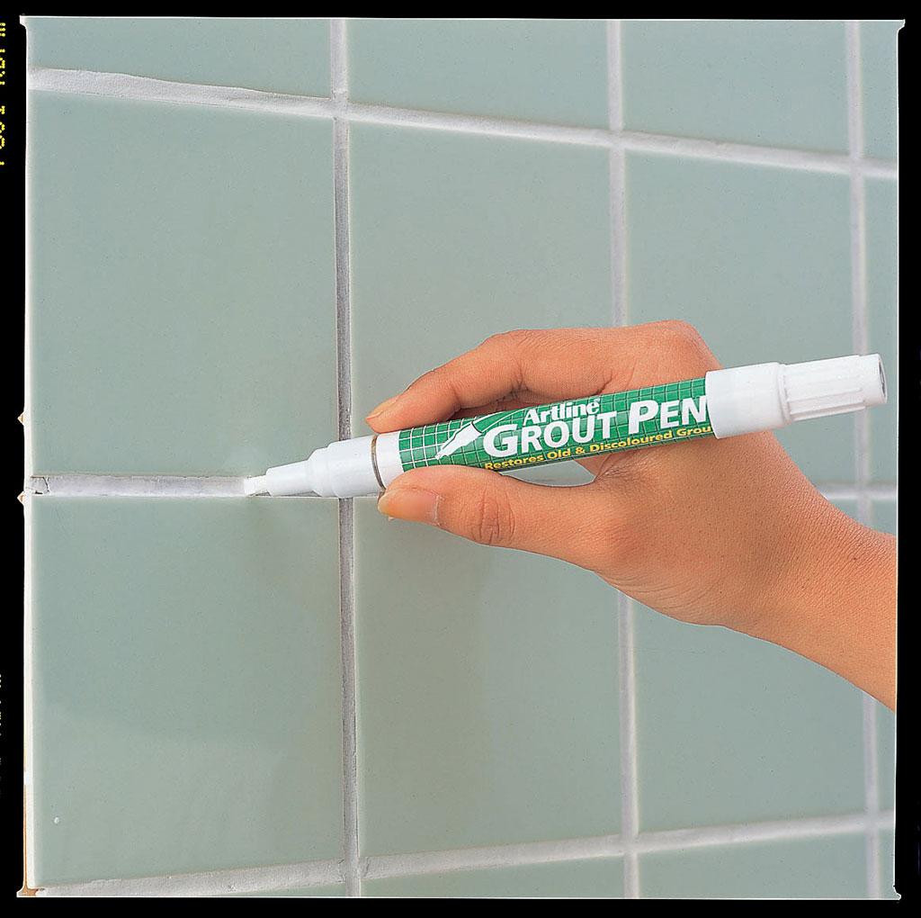 Marker do fug GROUT PEN Artline