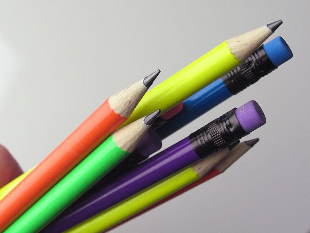 Ołówek elastyczny STIC Zębozaurus