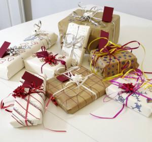 Pakujemy prezenty !!