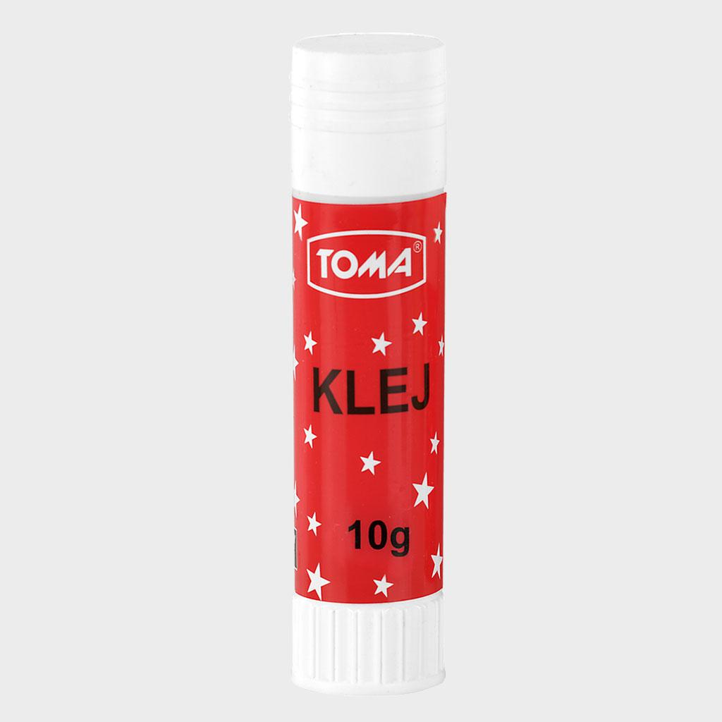 Klej w sztyfcie 10 g TOMA