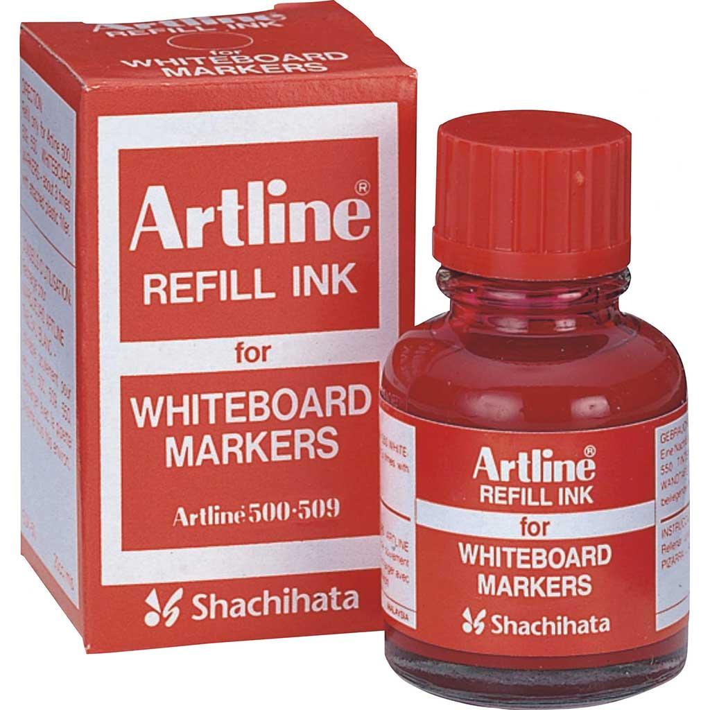 Tusz do białych tablic Artline AR-050