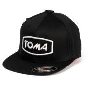 TOMA_czapka_srebrne logo ww