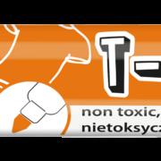 TO-744 t shirt pomaranczowy