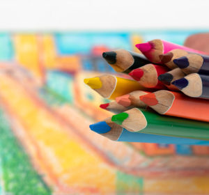 Kolorowy Dzień Dziecka