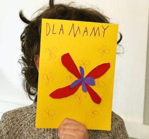 Laurka na Dzień Matki